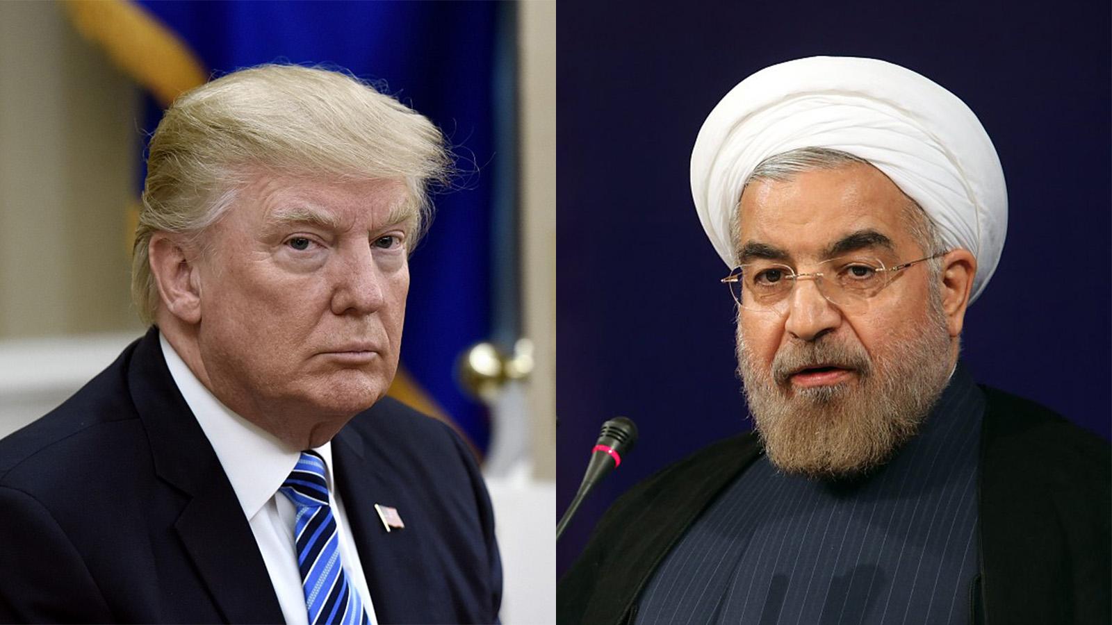 Trump's new sanctions on Iran are symbolic