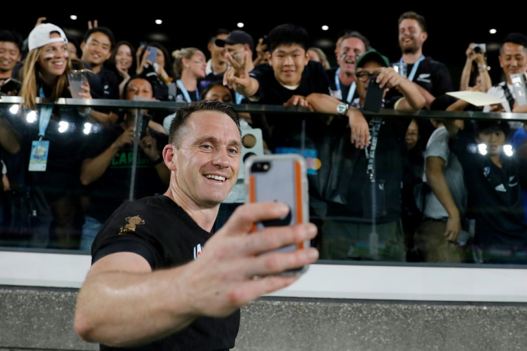 Five things we learned from New Zealand v South Africa