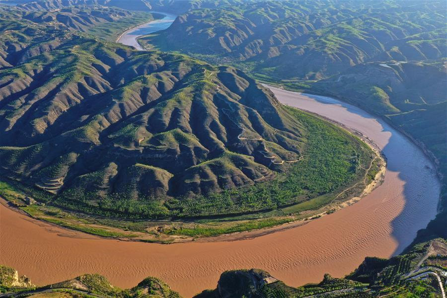 China requires further improvement of sedimentation in Yellow River