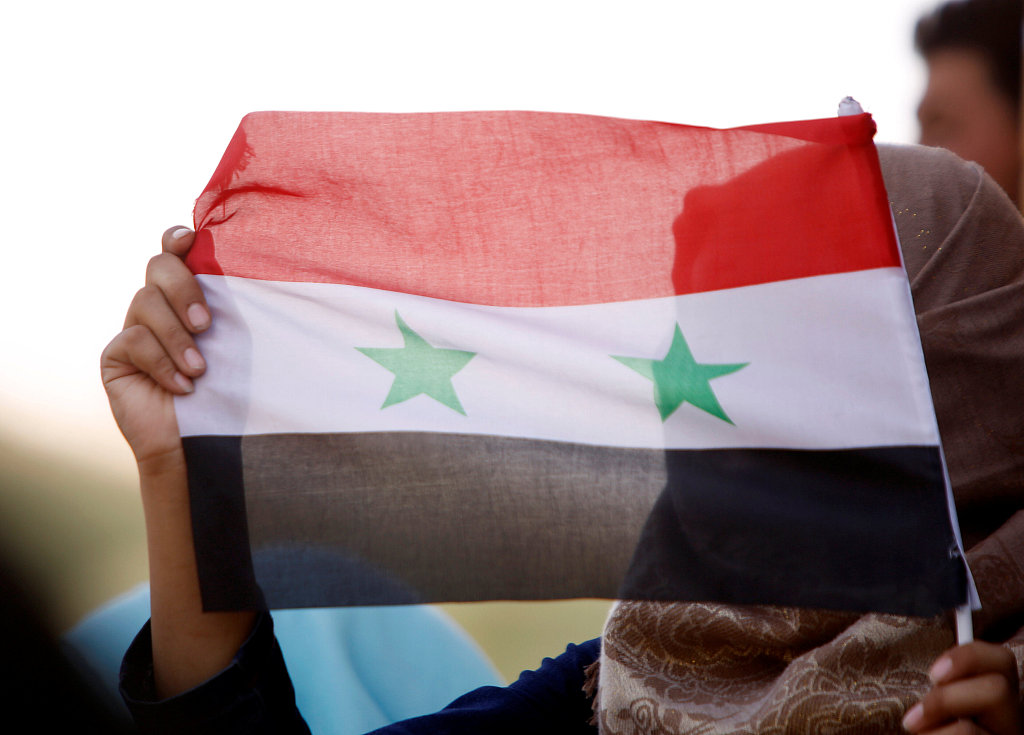 UN chief announces formation of Syrian constitutional committee