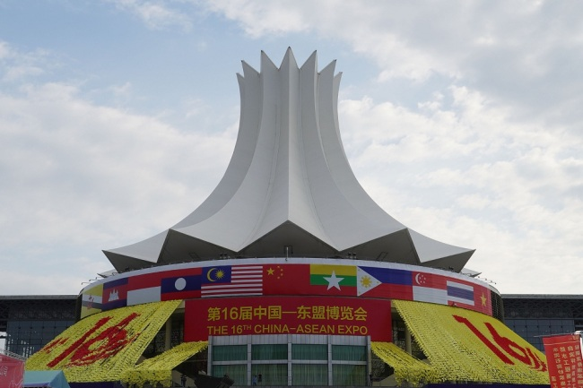 China strengthens electric power cooperation with ASEAN
