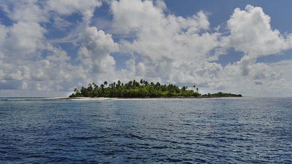 China looks forward to resuming diplomatic ties with Kiribati