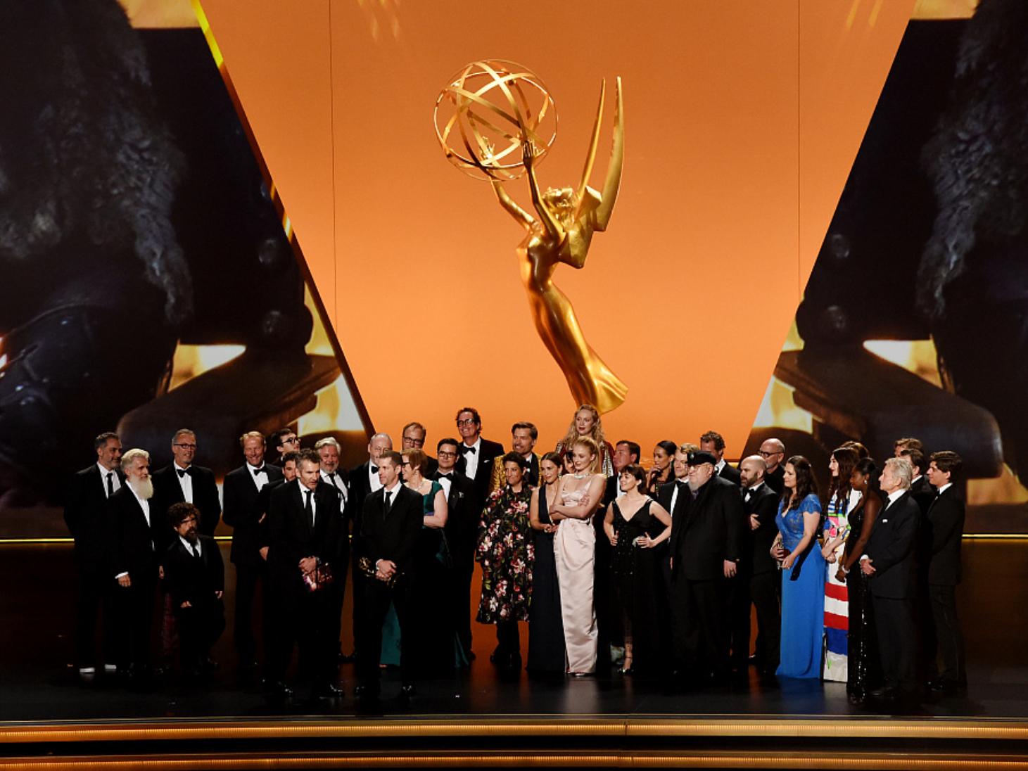'Game of Thrones', 'Fleabag' win big at 71st Primetime Emmy Awards