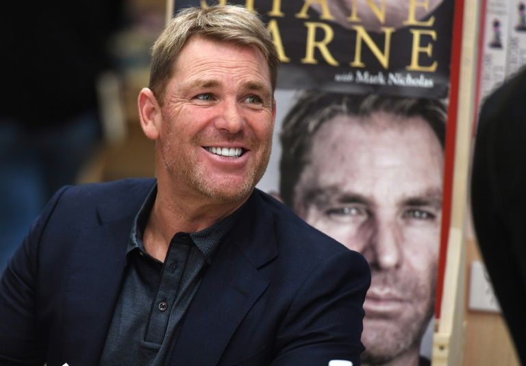 Shane Warne banned from driving after multiple speeding offences