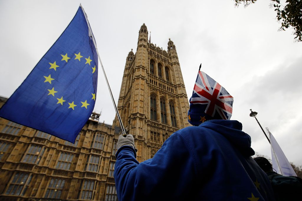 UK Supreme Court rules suspension of Parliament was illegal