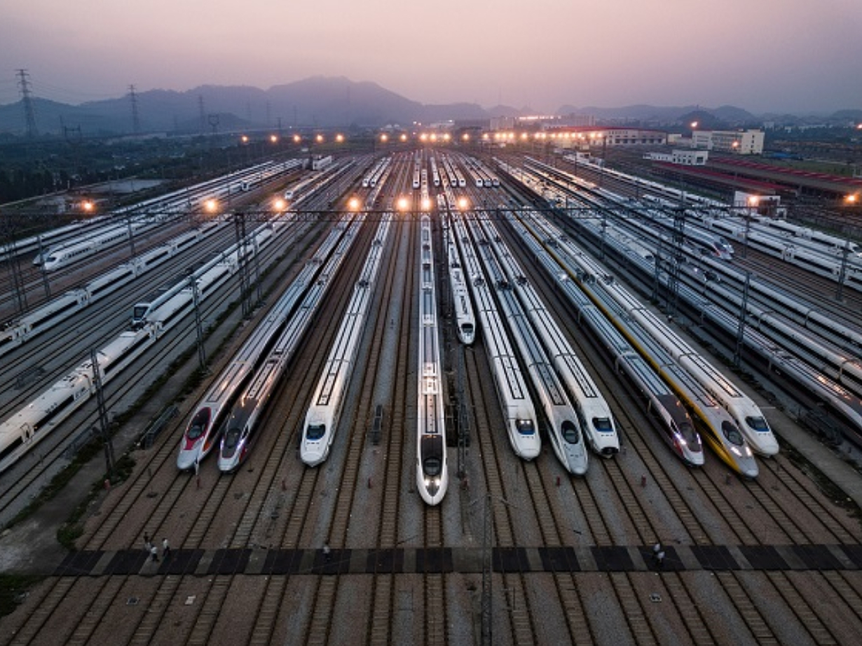 China's GDP increased by 174 times from 1952 to 2018: NDRC