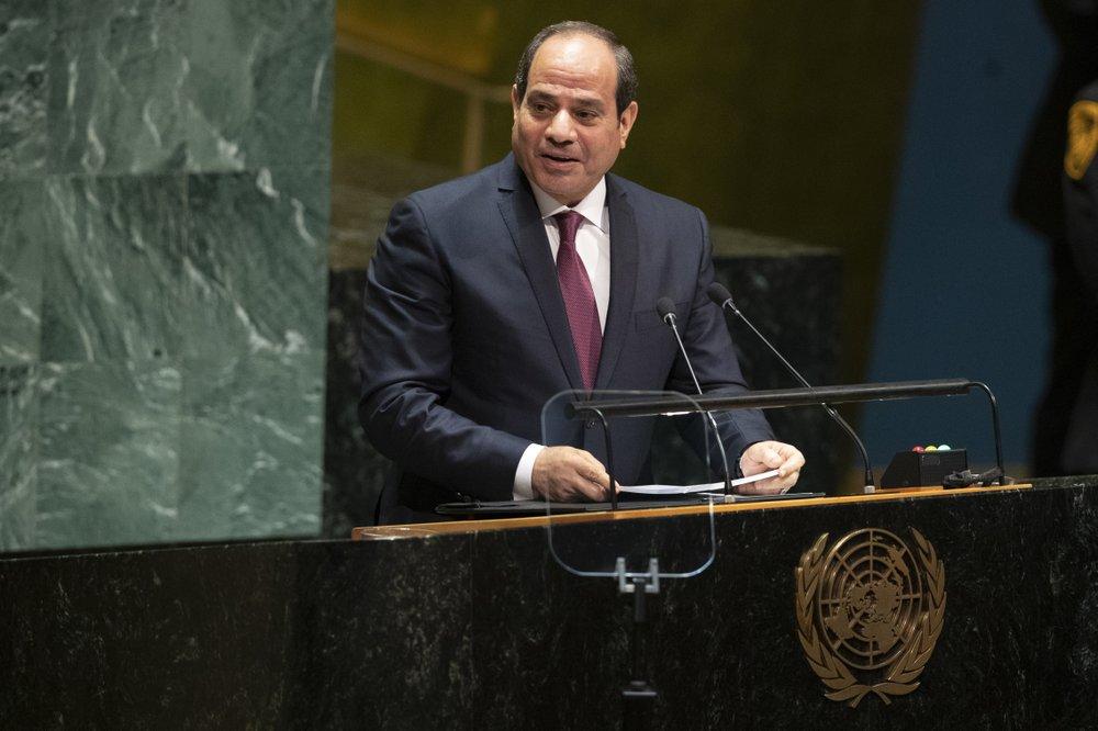 Egypt: Take Sudan off US terror-sponsor list