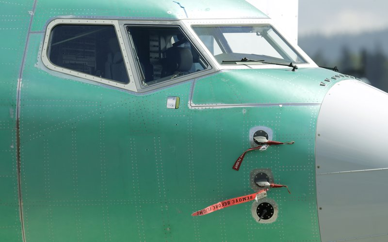 Investigator says FAA training inspectors weren't qualified