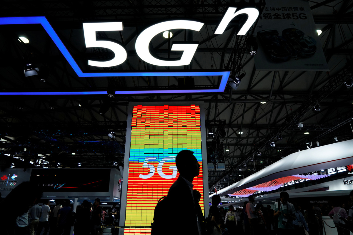GSMA launches first 5G innovation, investment group in China