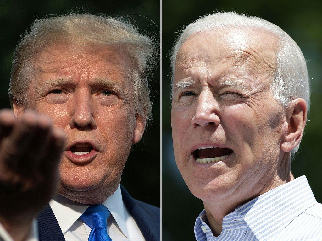 Transcript confirms Trump asked Ukraine leader to investigate Biden