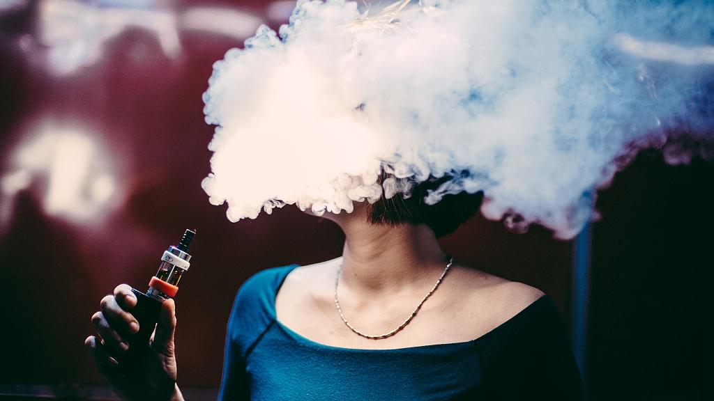 E-cigarettes capable of killing lung cells: study