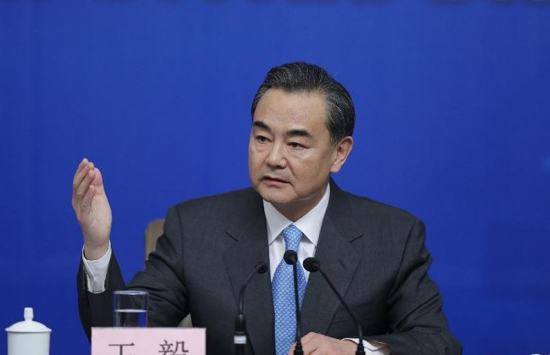 Terrorism common enemy of mankind: Wang Yi tells UN Security Council