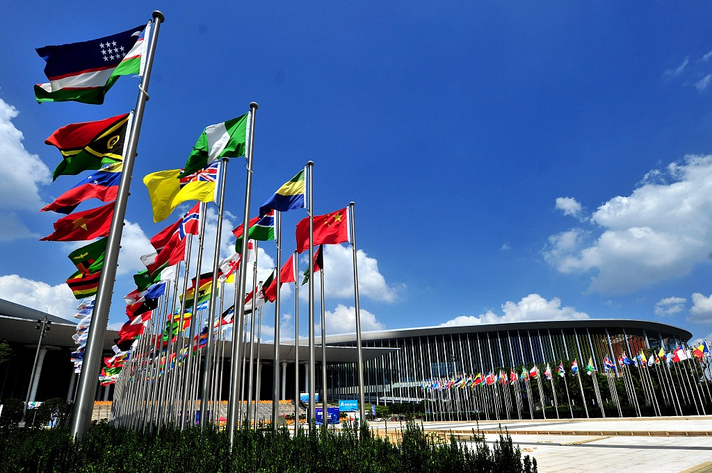 Over 60 countries to have exhibitions in China's second import expo