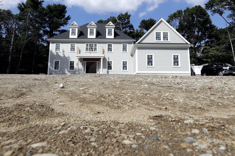 US new home sales climbed a healthy 7.1pct in August