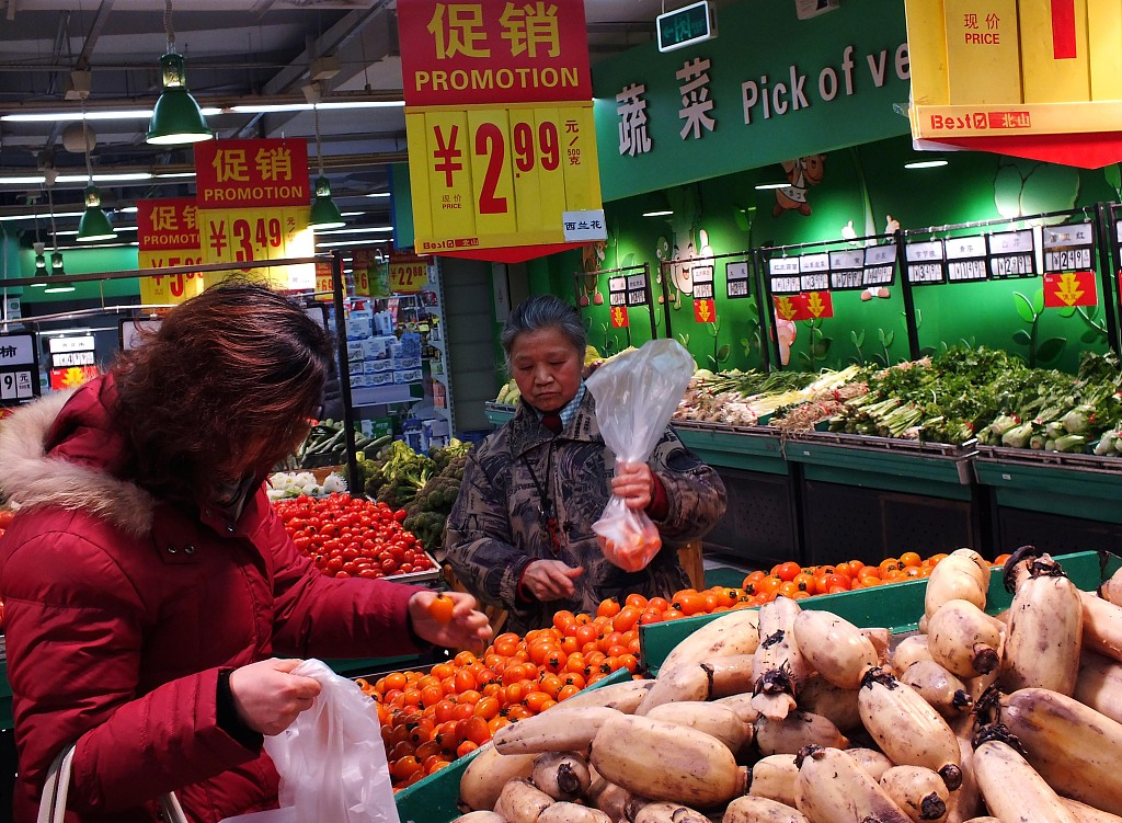 China vows to keep prices stable, promote electricity market reform