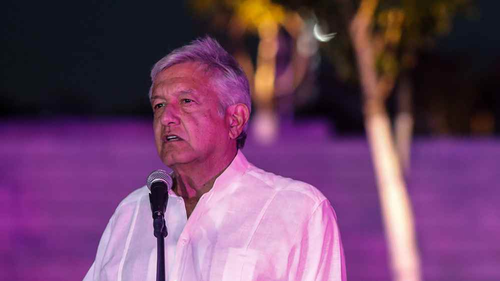 US elections, impeachment may waylay free trade deal: Mexican president