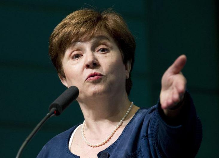 IMF approves Kristalina Georgieva as new head