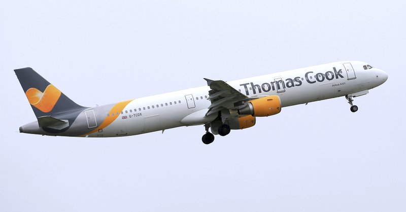 France to bring homes over 2,000 nationals affected by Thomas Cook collapse