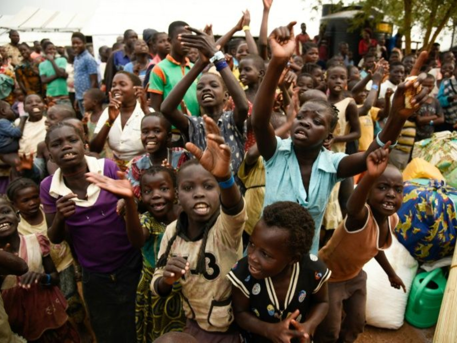US to further slash refugee resettlement program, citing 'crisis'