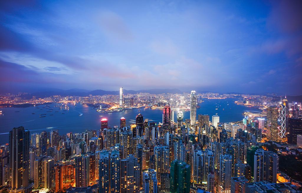 HKSAR gov't rolls out measures to address economic challenges