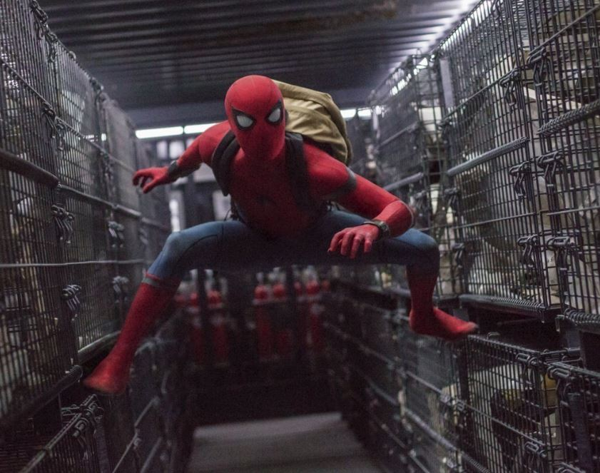 Split no more, Spider-Man gets another swing with Marvel