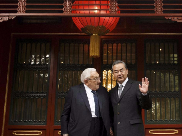 FM says China committed to non-confrontation, win-win cooperation with US
