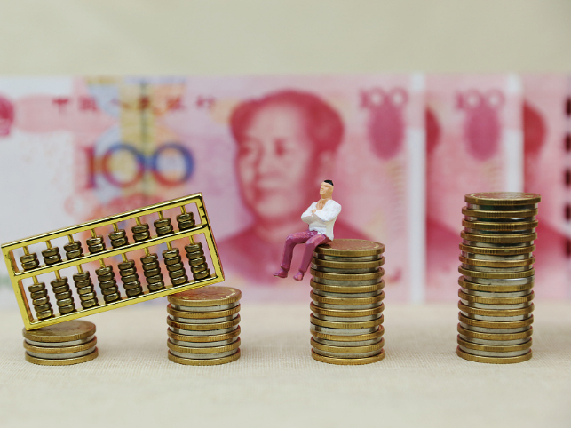 China's service trade up 3% in first eight months