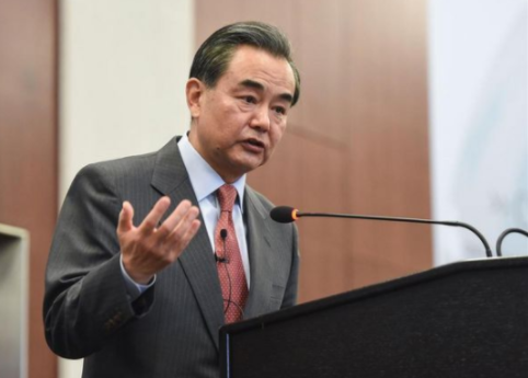 China not afraid of big power and never seeks hegemony or expansion: Wang Yi