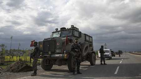 2 killed, 10 injured in blast in Pakistan's Balochistan