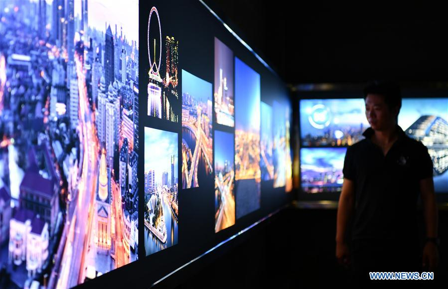 Tianjin Electric Power Science and Technology Museum reopens to public