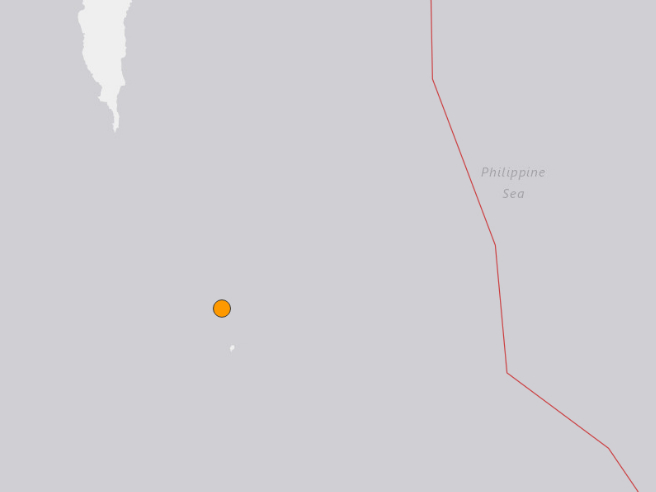 Philippine 6.4-magnitude quake felt in central Indonesia, no tsunami alert issued