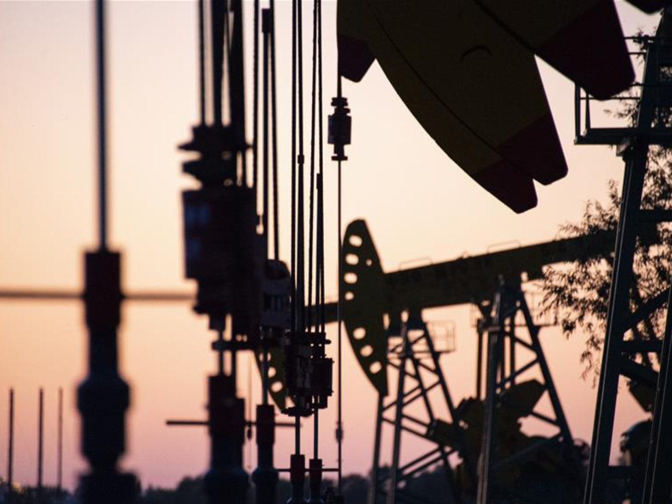 Daqing Oilfield: China's largest oil production base