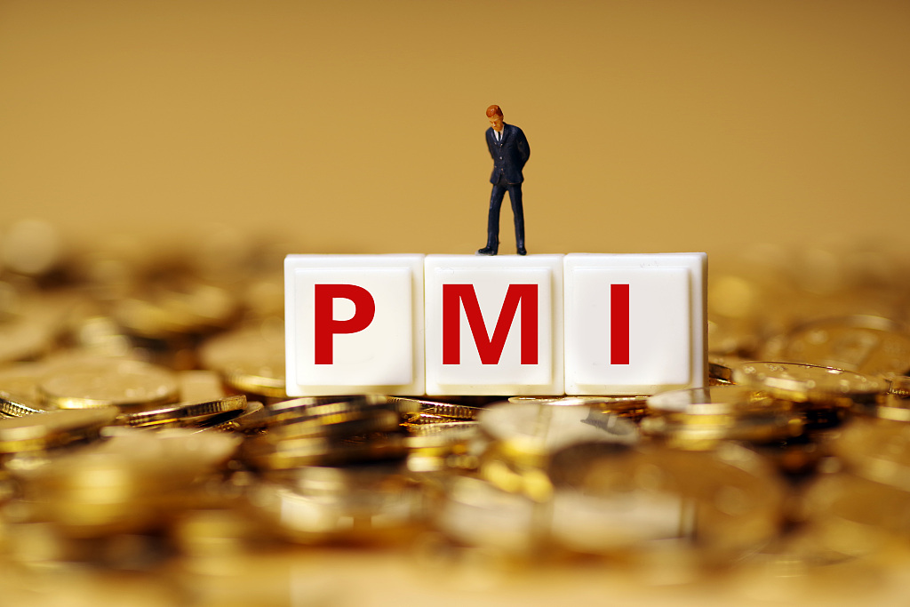 China's non-manufacturing PMI stays in expansion zone