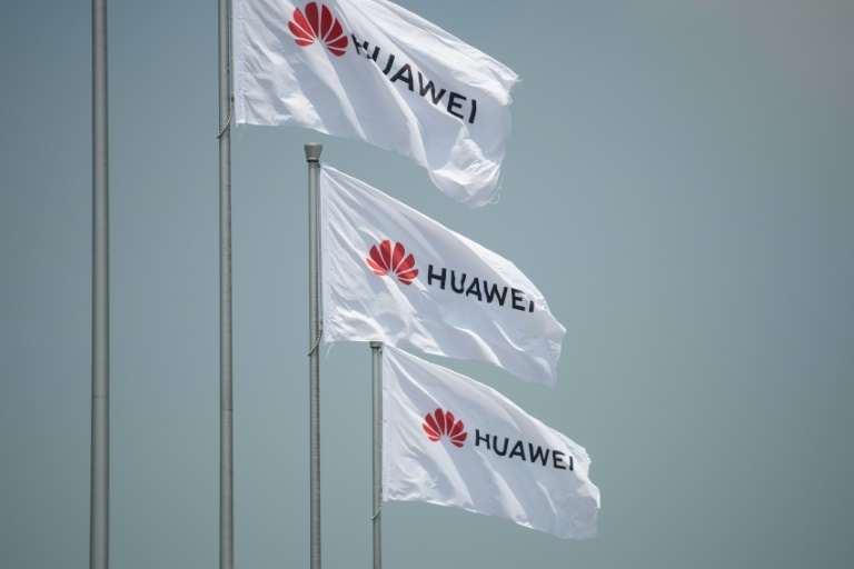 Russia rolls out the red carpet for Huawei over 5G