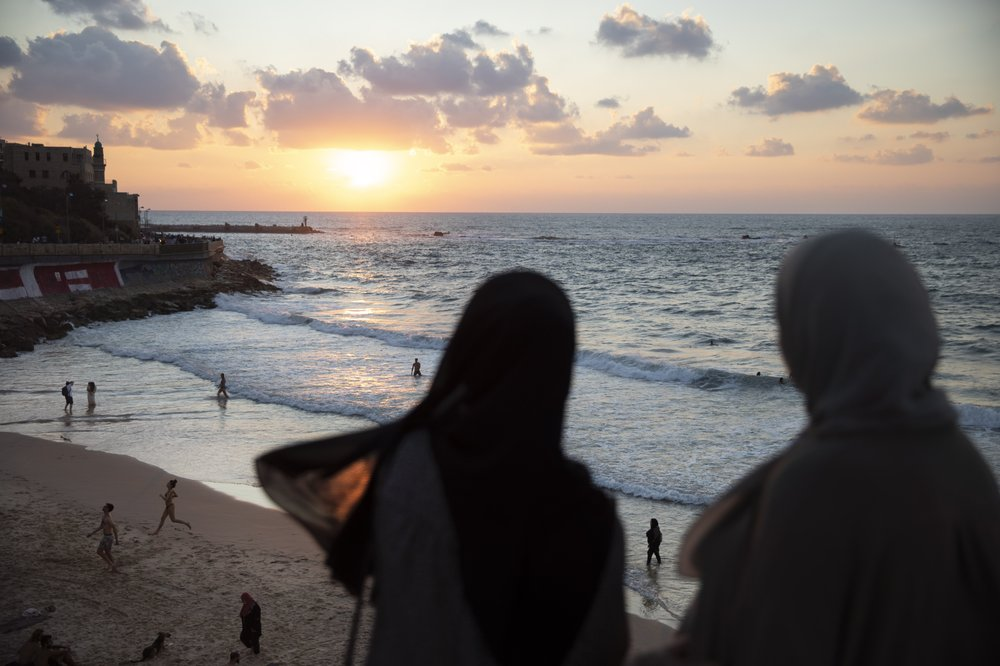 Electoral gains revive old dilemma for Israeli Arabs