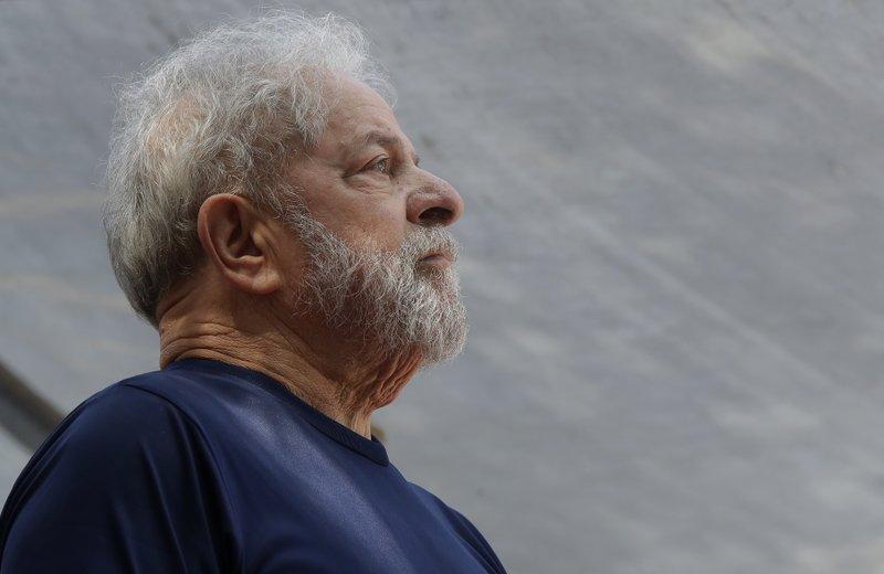 Brazil's Lula refuses to move to semi-open prison