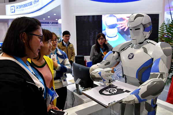 US tech experts urge collaboration with China in AI