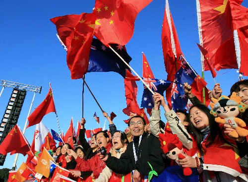 Overseas Chinese say Xi's speech at reception to unite, inspire Chinese