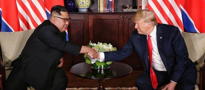 DPRK asks US to drop hostile policy toward it