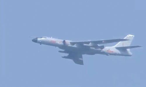 China unveils new H-6N bomber with extended range, extra capabilities