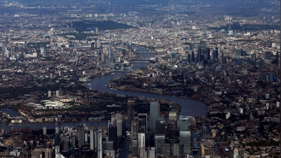 No-deal Brexit threat sends banking volumes in Britain to 28-year low