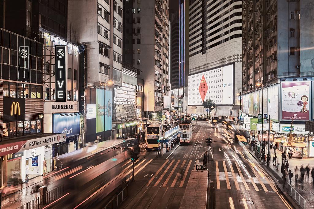 Unrest-hit Hong Kong cancels popular sports, tourist events