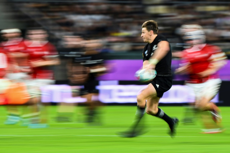 'Grow and build' - All Blacks learn lessons from Canada thrashing