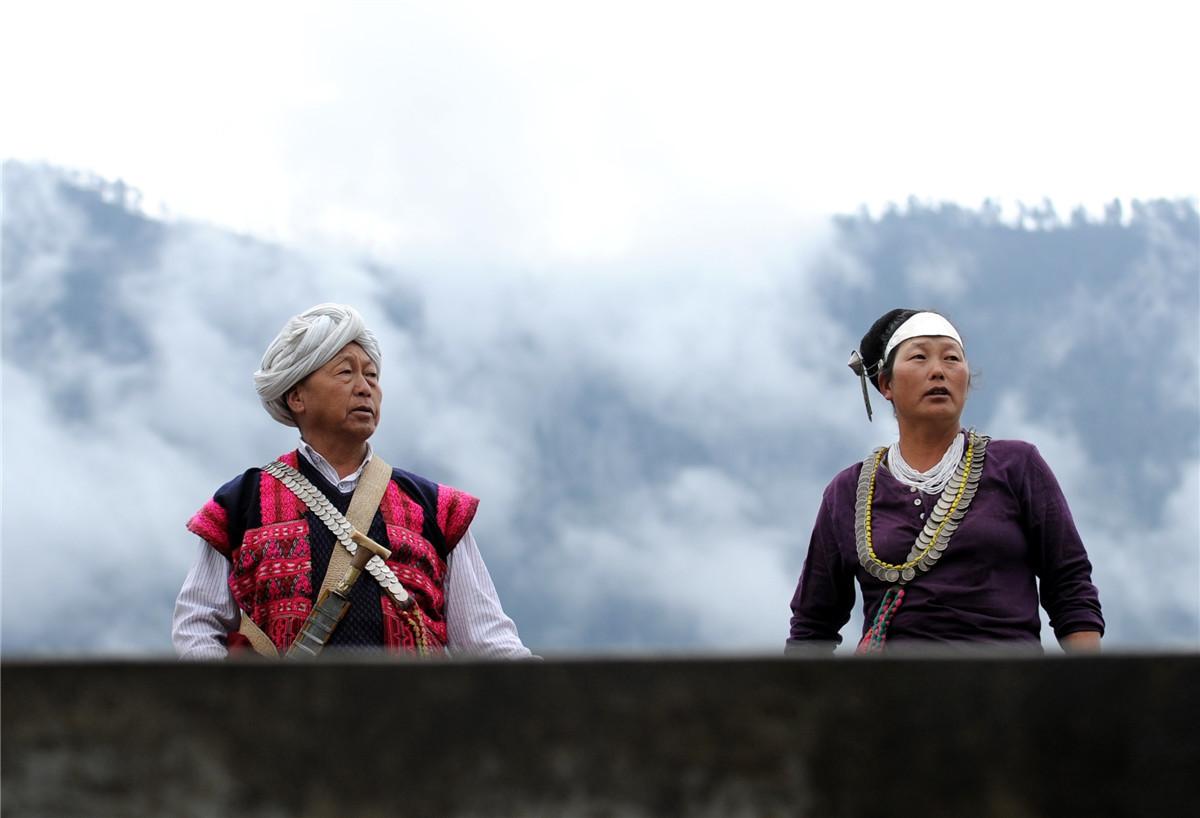 Development transforms lives of Deng ethnic group