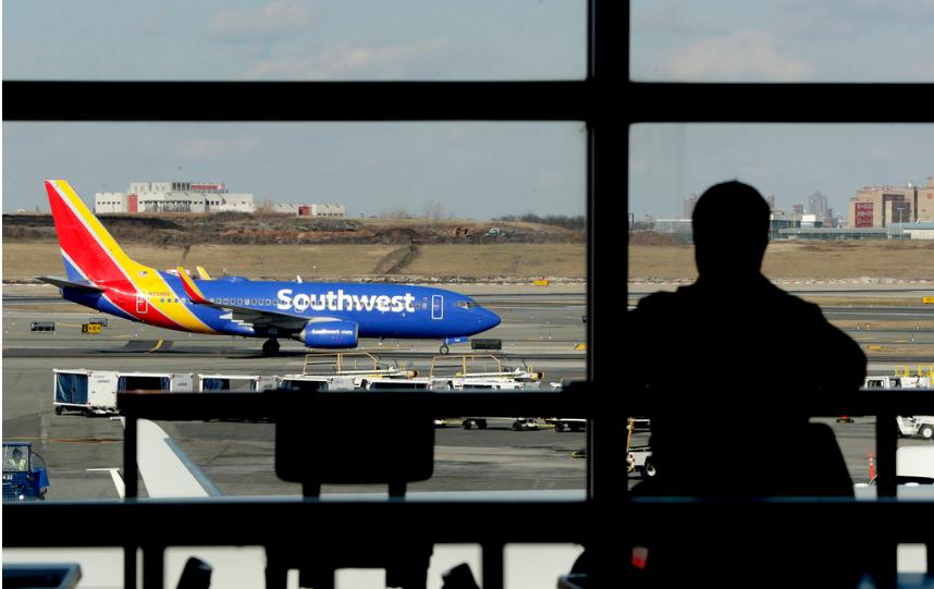 Eco-fears make big impact on global flying habits