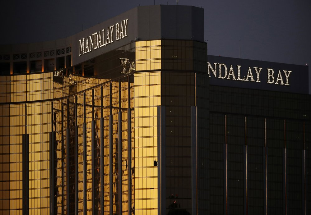 Legal settlement over Las Vegas shooting worth up to $800M