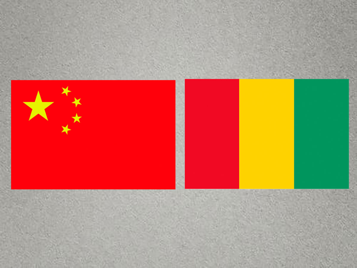 Chinese, Guinean leaders exchange congratulations on 60-year-long diplomatic ties
