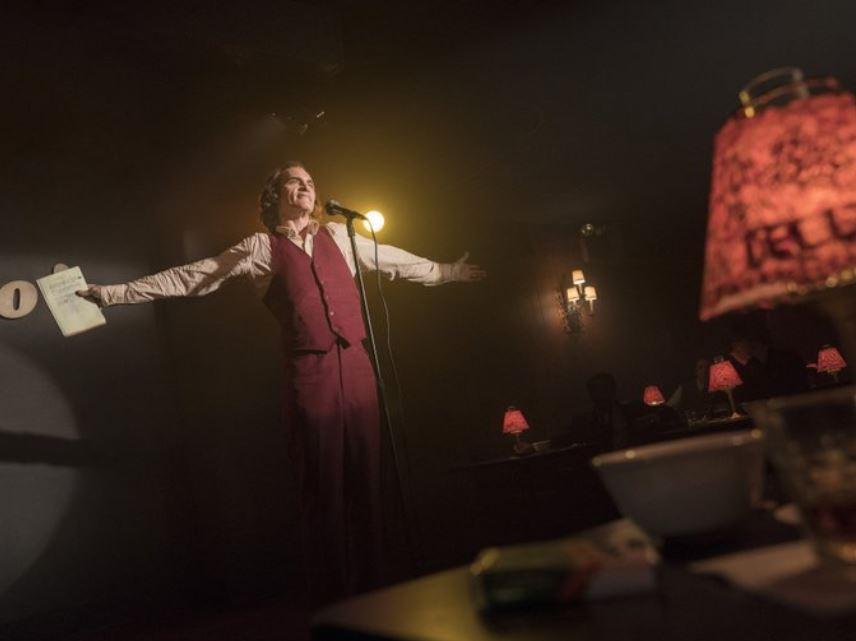 'Joker' sets October box-office record for Thursday showings