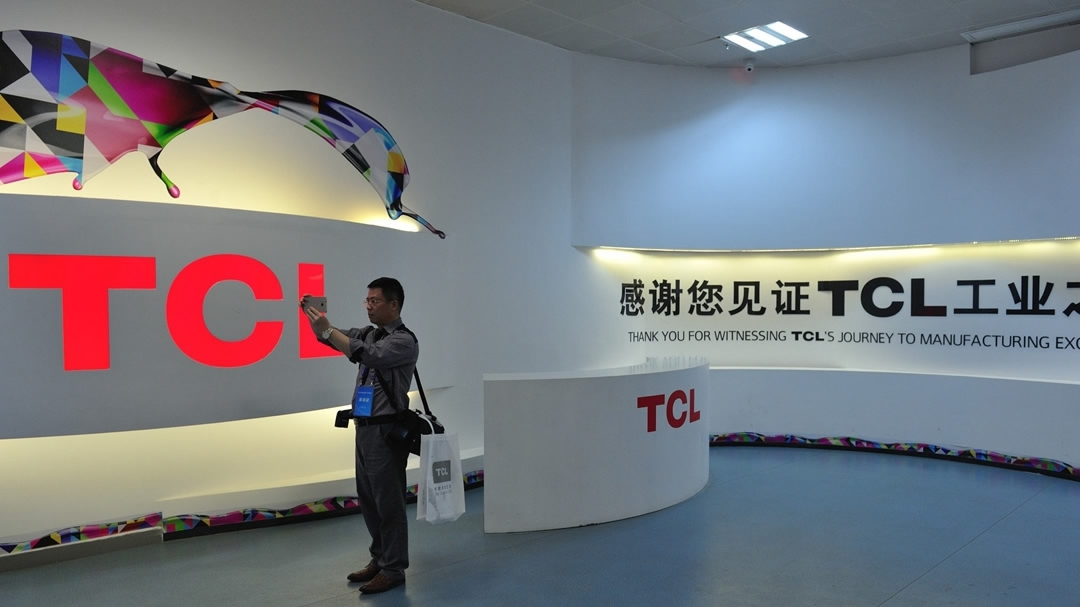 Chinese giant TCL to roll out own brand 5G smartphones