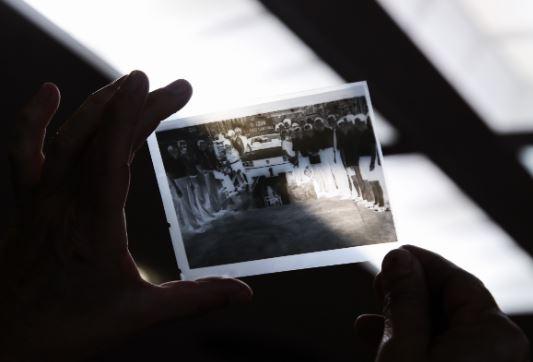 Hidden in European archives, China's winding journey towards national rejuvenation